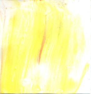 Žuti pramenovi