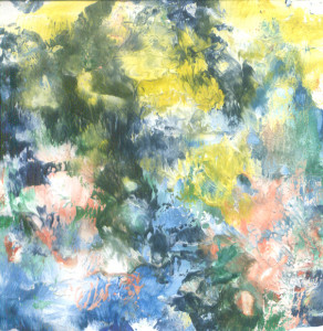 Cvijetna Modra rijeka