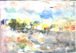 Jesenji vjetrovi