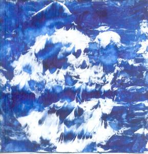 Ledeno plavetnilo