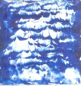 Plavo bijeli svijet
