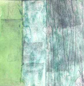 Sve nijanse zelene