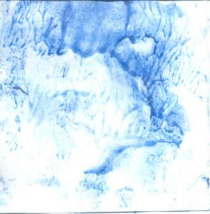 portret u plavom