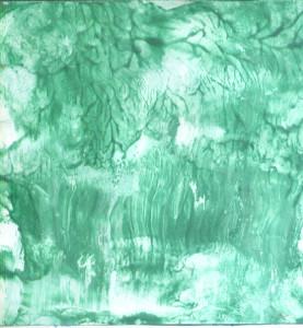 zelene aveti