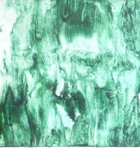 zeleni zar