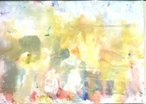 Autoportretova zahvalnost proljeću
