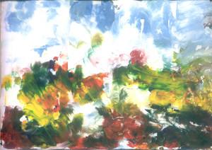 Cvjetni bostan