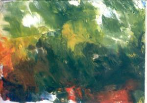 Oblaci nad rijekom