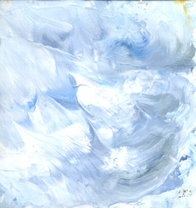 Plavi Sefardi odoše