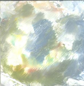 Sivi oblaci