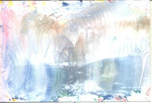 Ledena refleksija