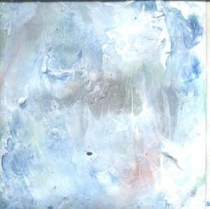 Plava bjelina