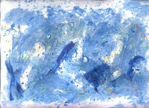Plavi bal