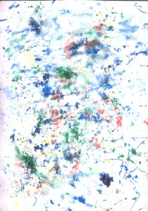 Snježni đardin