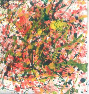 Jesenji potpuri