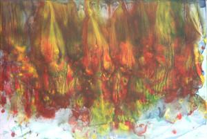 Ognjena zemlja