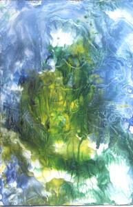 Zelena centofilija