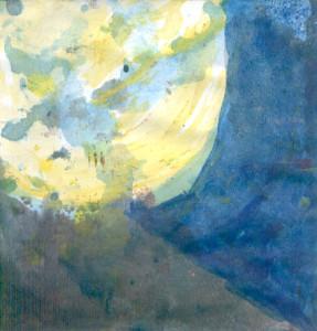 Mjesec izbliza