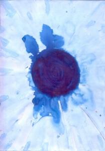 Plavi patuljak
