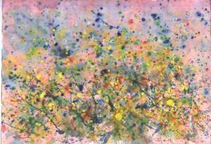 Roze proljeće