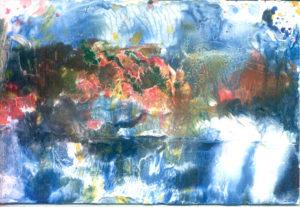 Modra rijeka moje mladosti