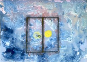 Snovi iza zatvorenog prozora