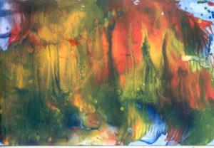 Začarana šuma
