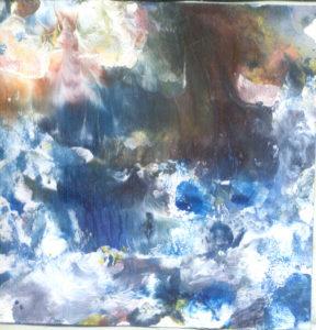 Zadivljujuća-svjetlost Tišina i sni