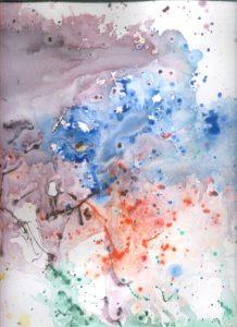 Violet imagine II
