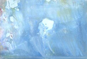 Plavetne pukotine