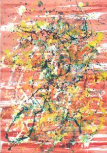 jesen-cvate