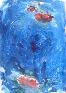 Vode plave i duboke