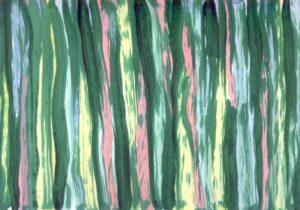 zeleno-tkanje
